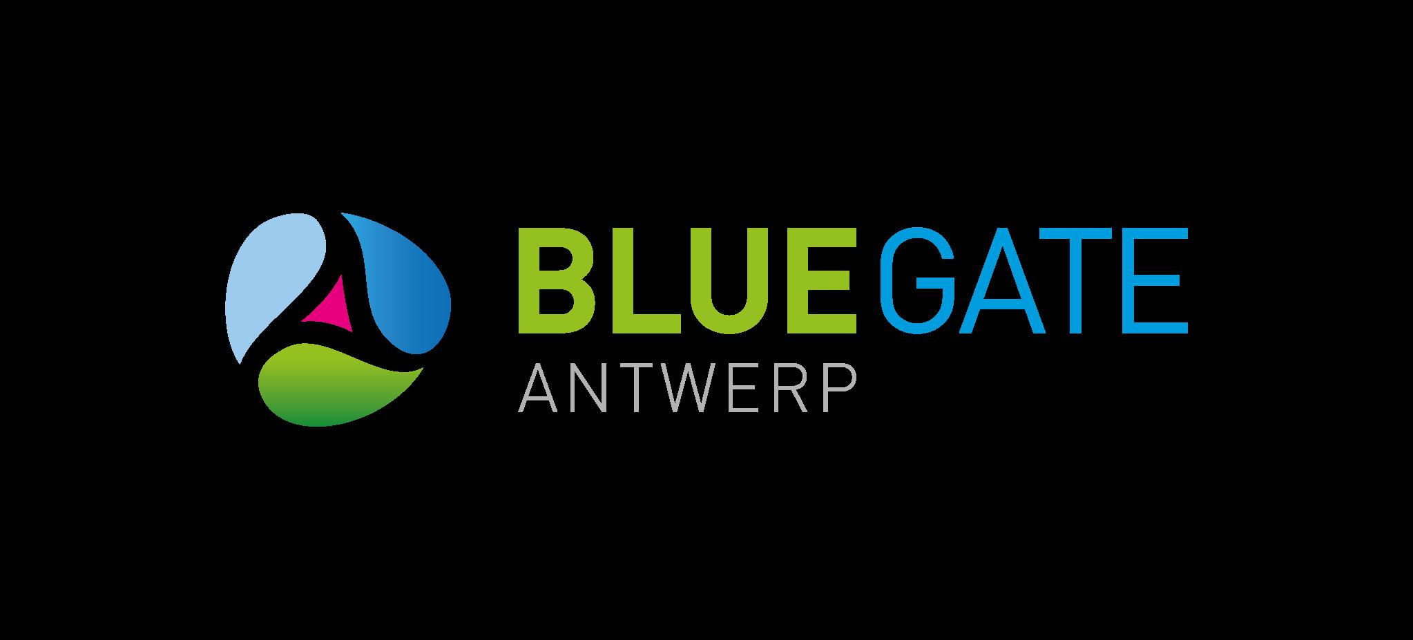 Eco Effective Business Park Blue Gate Antwerp